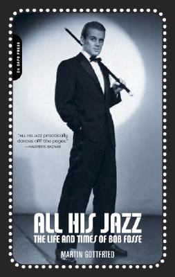 All His Jazz By Gottfried, Martin
