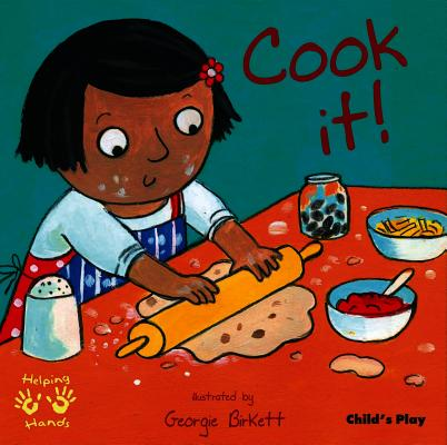 Cook It! By Birkett, Georgie (ILT)